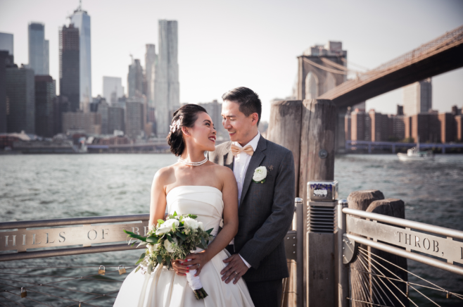 NY Wedding Photography