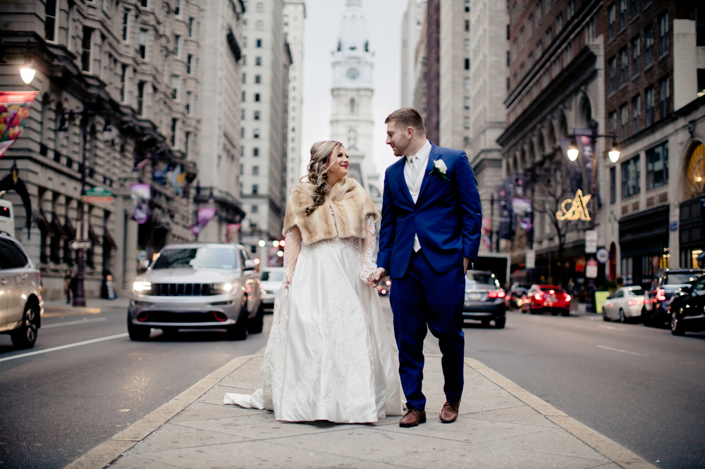 Philadelphia Wedding Videographer
