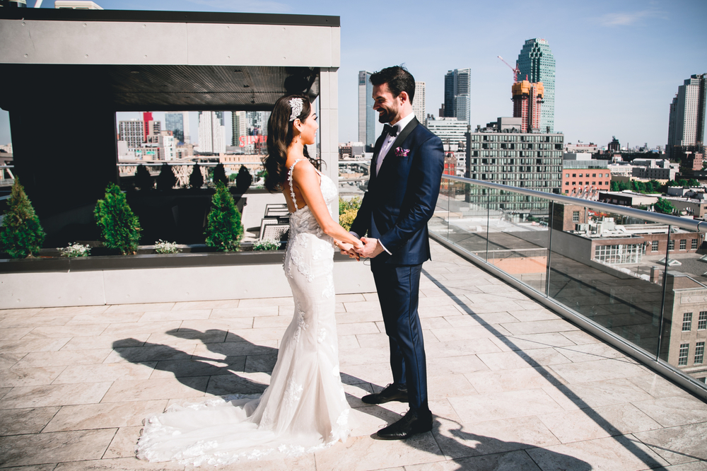 Long Island Wedding Videographer