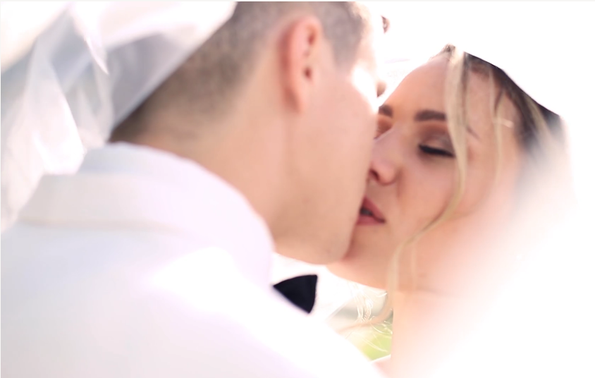 Jessica and Michael's Wedding Videography