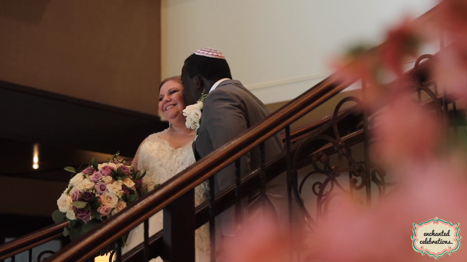 Melissa and Ceaser's Wedding Videography at The Imperia