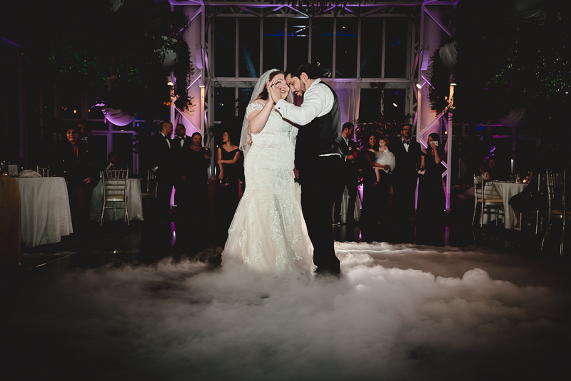 Stormi and Jonathan's Wedding Videography at The Madison Hotel