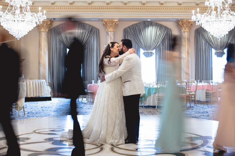 Katie and Amado's Wedding Videography at Lucien's Manor