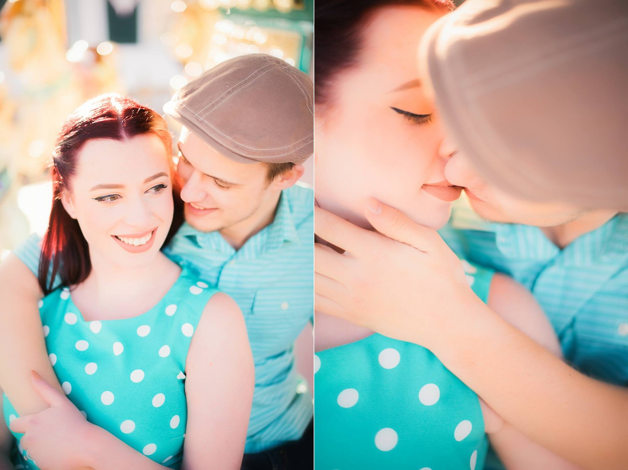 7 Benefits to an Engagement Session | Serena Star Photography