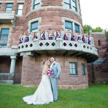 A BETHWOOD WEDDING: JENNIFER + ANTONIS | JD PHOTOGRAPHY, LLC