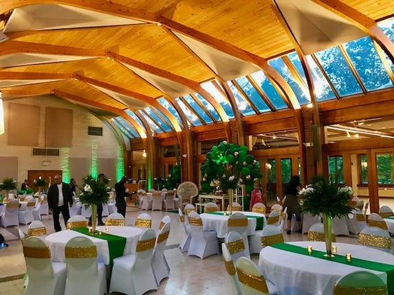 Elopements, NANO Weddings (Minimonies, Pop-Up Weddings) and Micro Weddings / Events at Atrium Of Tenafly