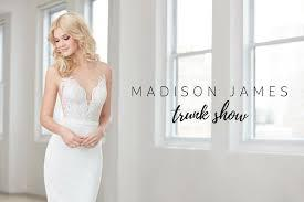 Madison James Trunk Show