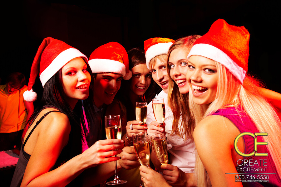 5 Christmas Songs Your Guests Actually Want to Hear at Your Holiday Party