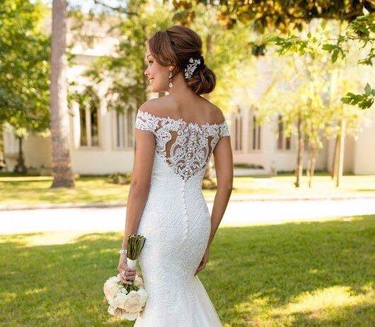 Wedding Gown Cleaning And Preservation Cost: Stella York Bridal Trunk Show
