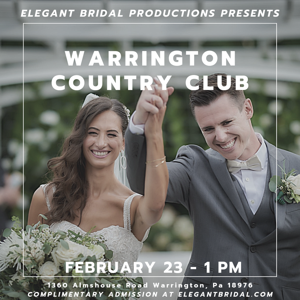 Warrington Country Club