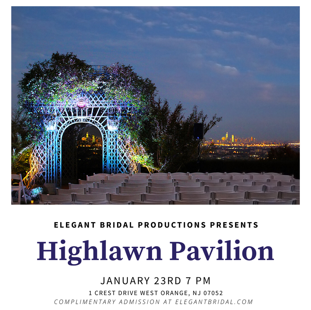 Highlawn Pavillion