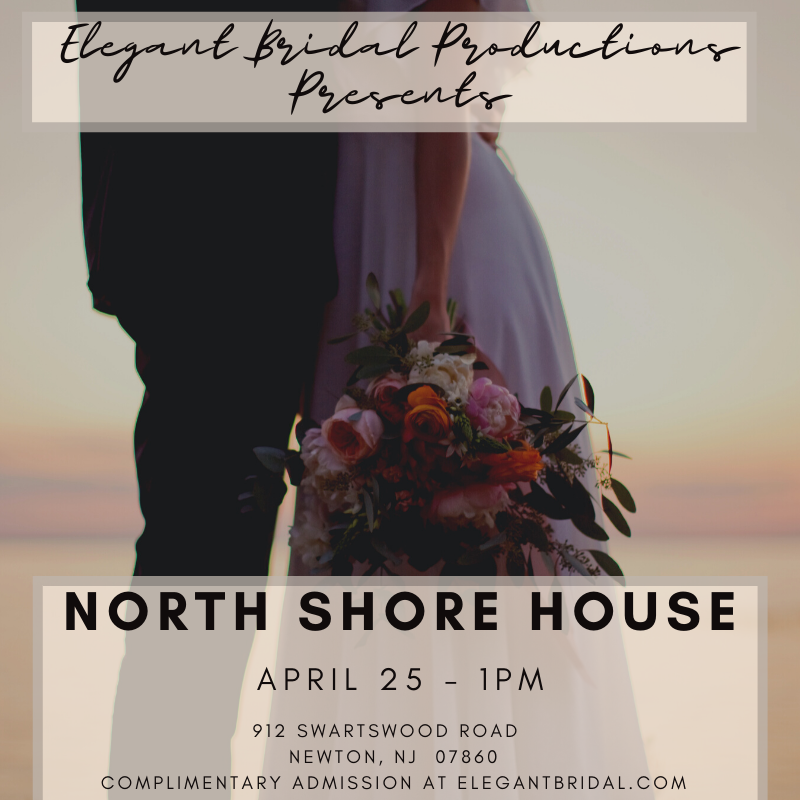 NORTH SHORE HOUSE WEDDING SHOW