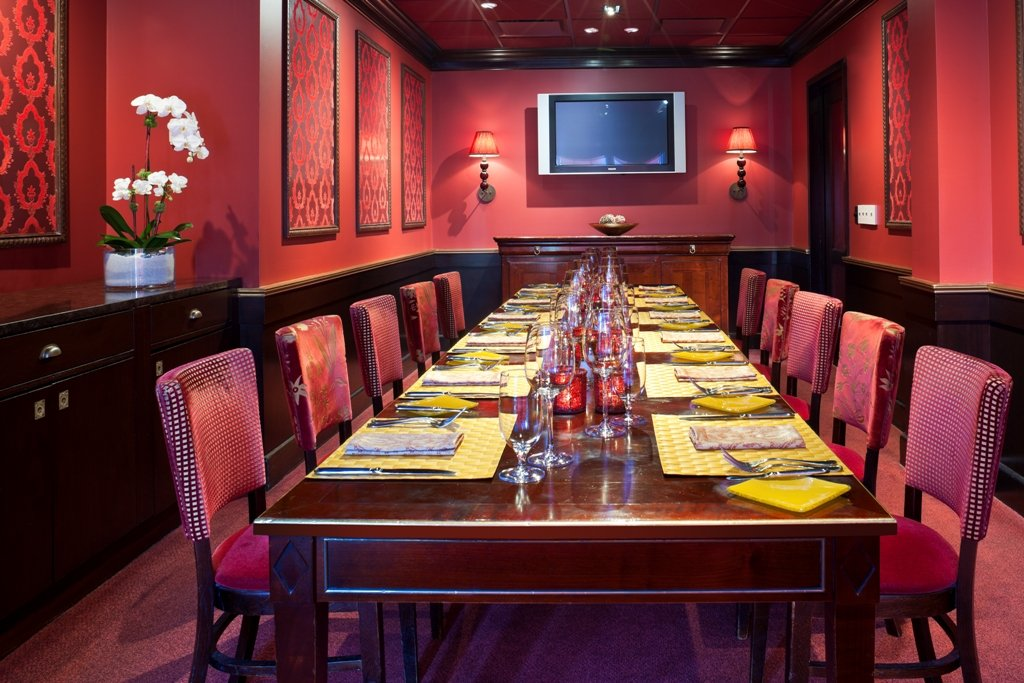 Top 10 Trends for Rehearsal Dinners