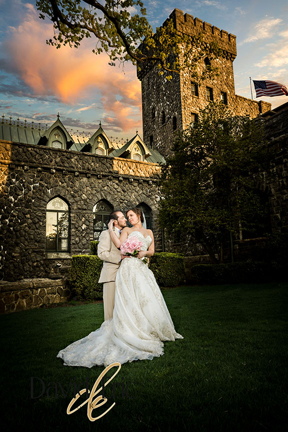 Kristel Joseph S Wedding Castle Hotel Tarrytown Ny David Eric Studio Of Photography