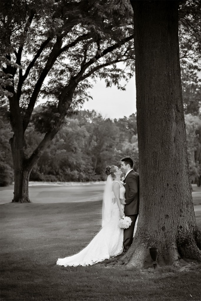 Rebecca & Steven's Wedding | Maplewood Country Club | Maplewood, NJ | David Eric Studio of Photography
