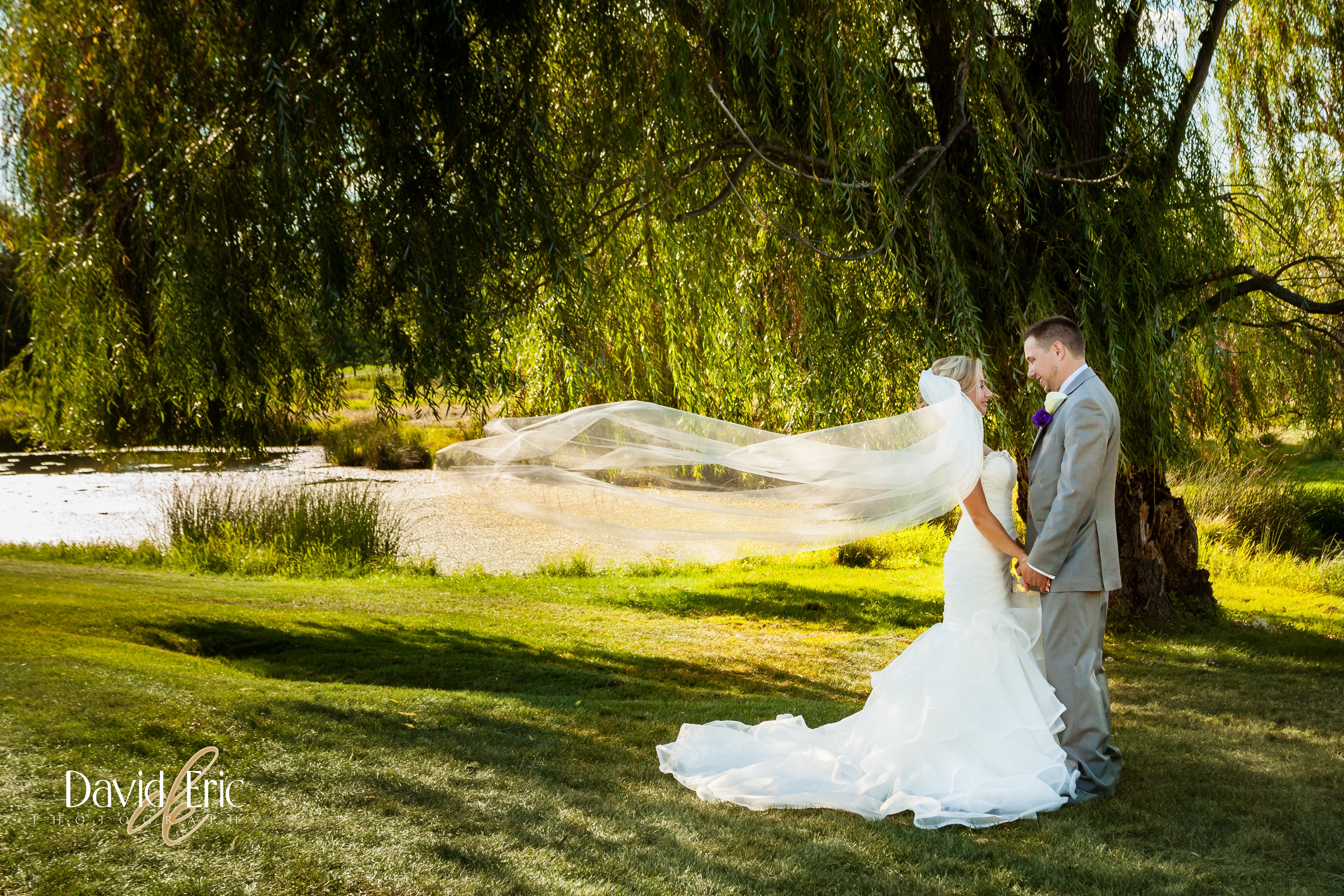 Galloping Hill Golf Course Wedding in Kenilworth, NJ | David Eric Studio of Photography