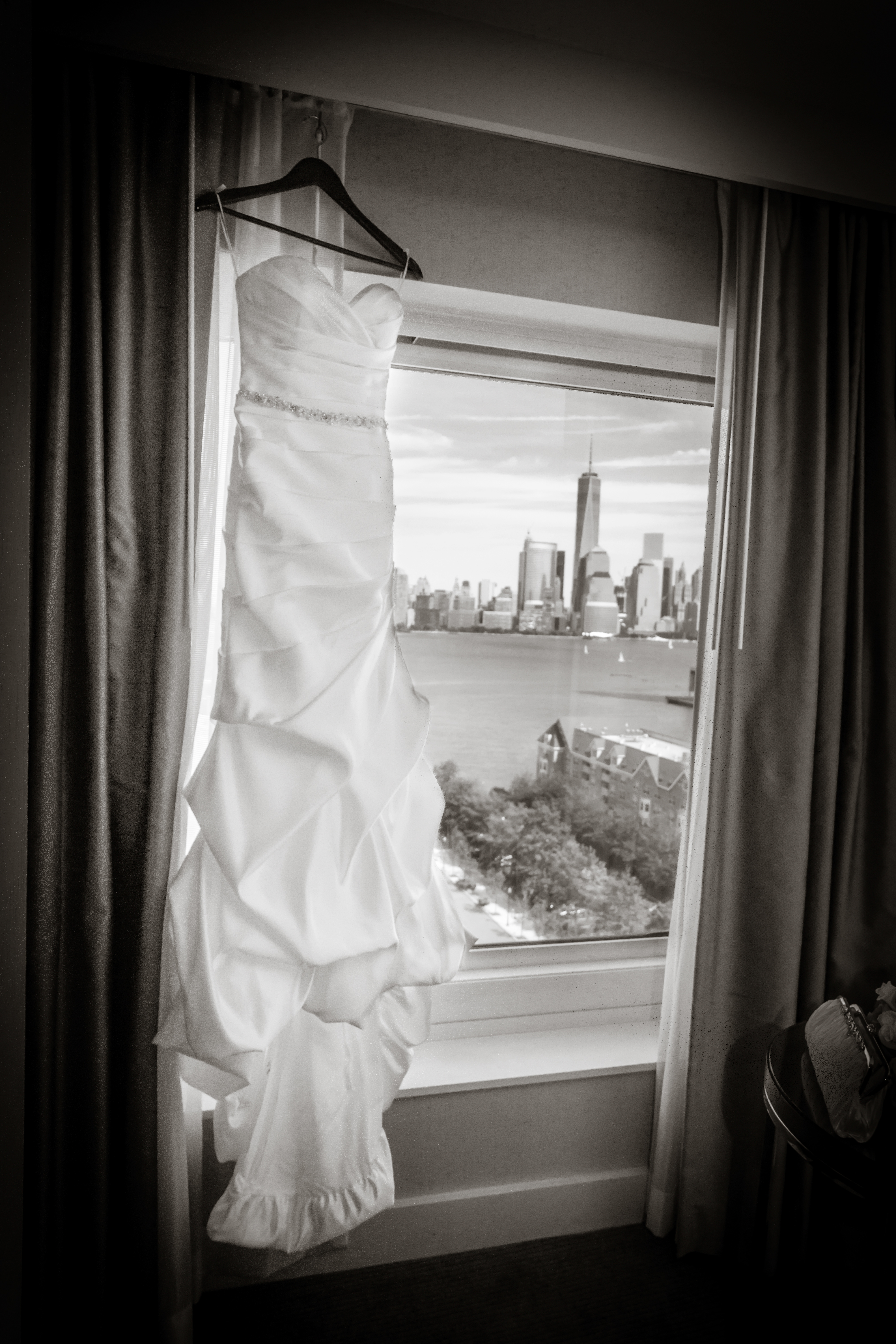 Battello Jersey City Wedding | David Eric Studio of Photography
