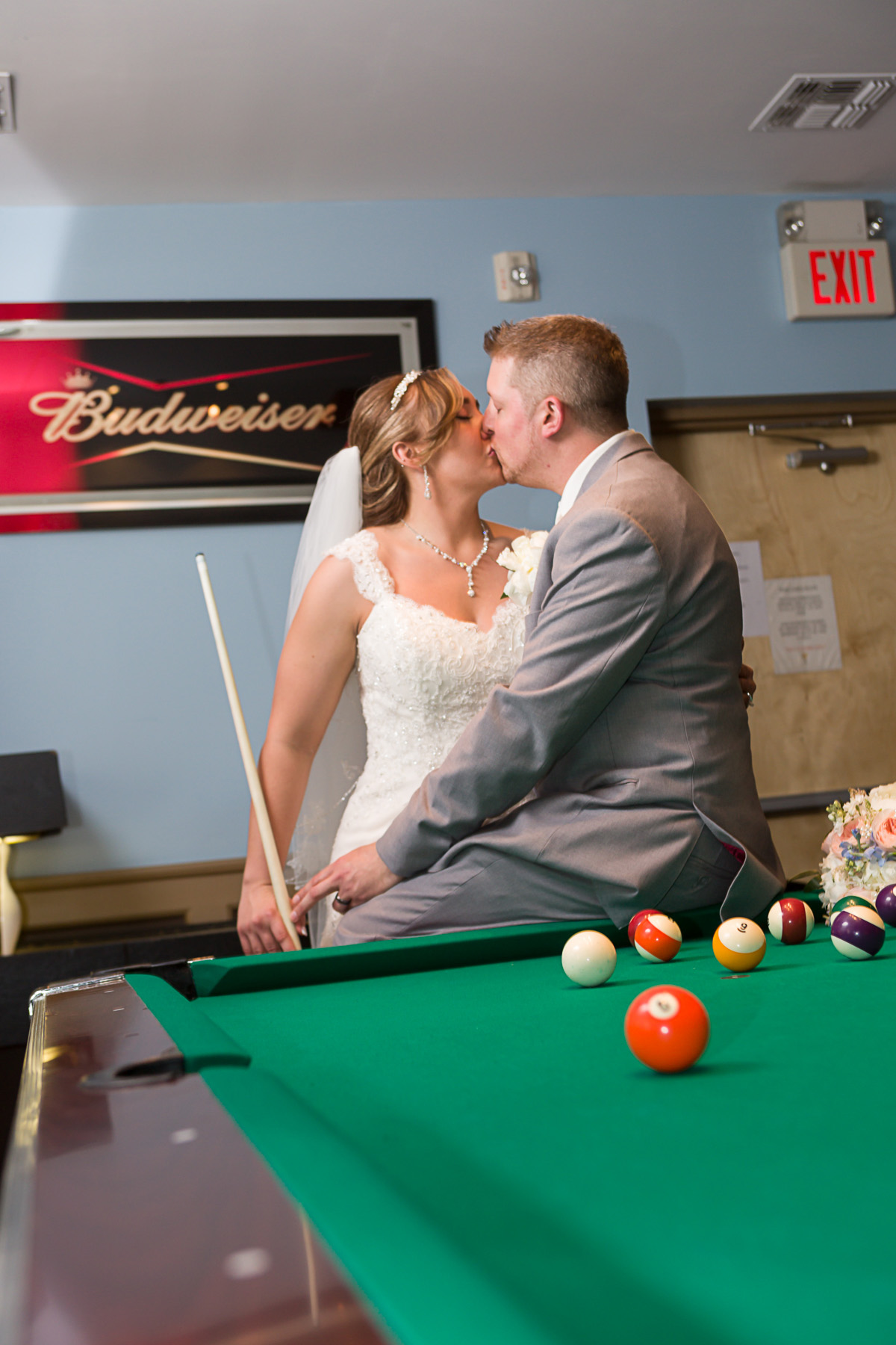 Tammy & Rick's New Jersey Wedding | David Eric Studio Of Photography