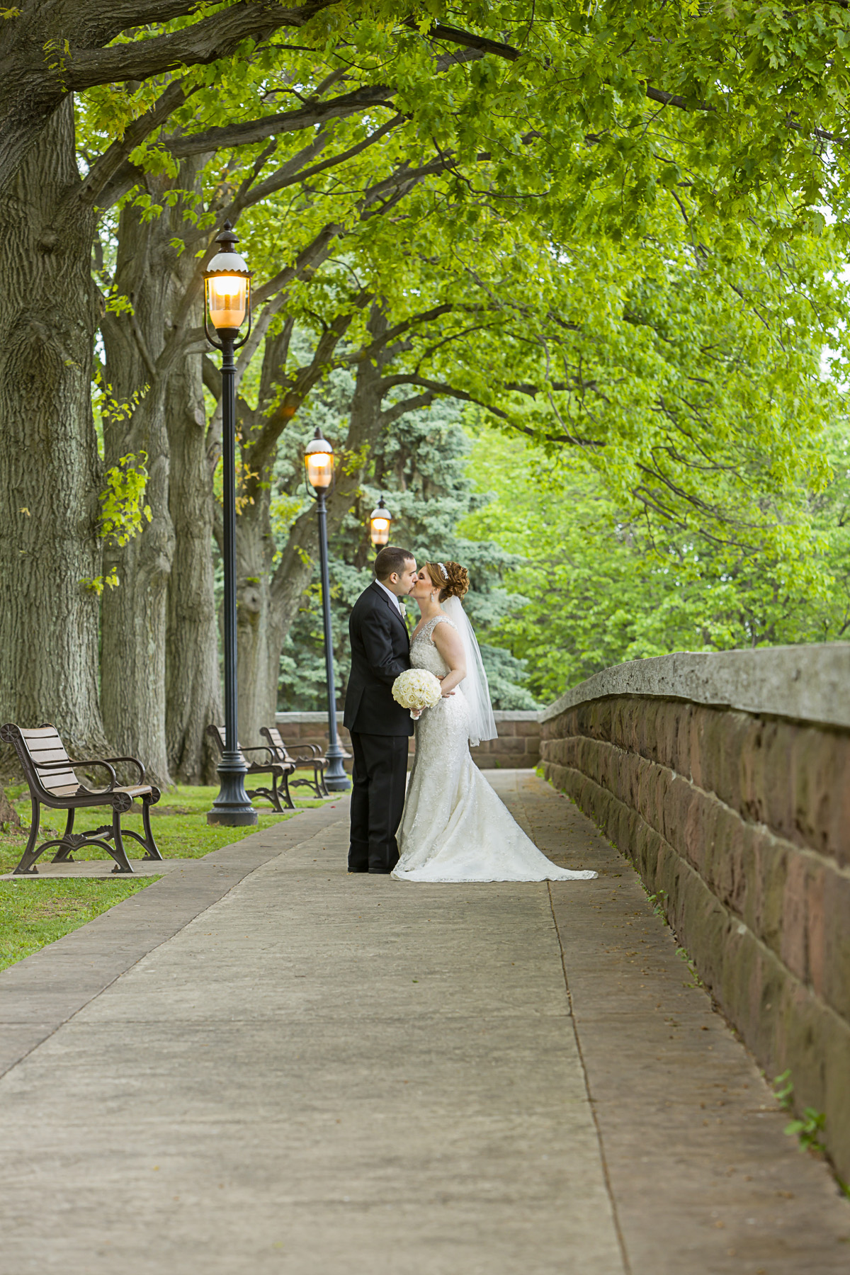 Michelle & Anthony Gabriele | New Jersey Wedding | David Eric Studio Of Photography