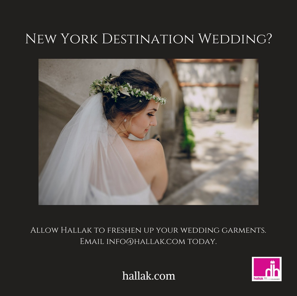 Spring 2019 New Jersey / New York Destination Weddings