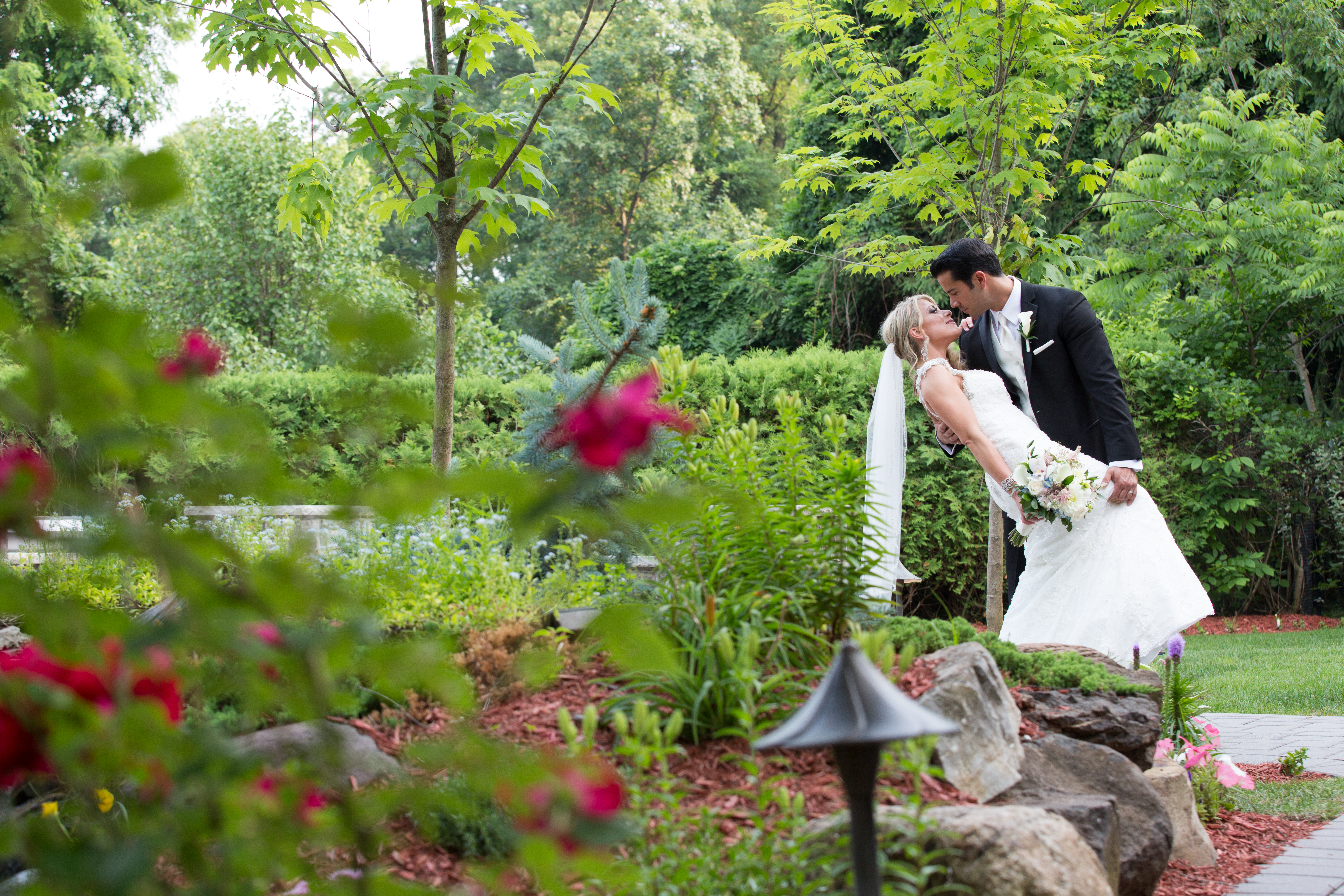 TARA & MICHAEL I VALLEY REGENCY I WEDDING I NEW JERSEY