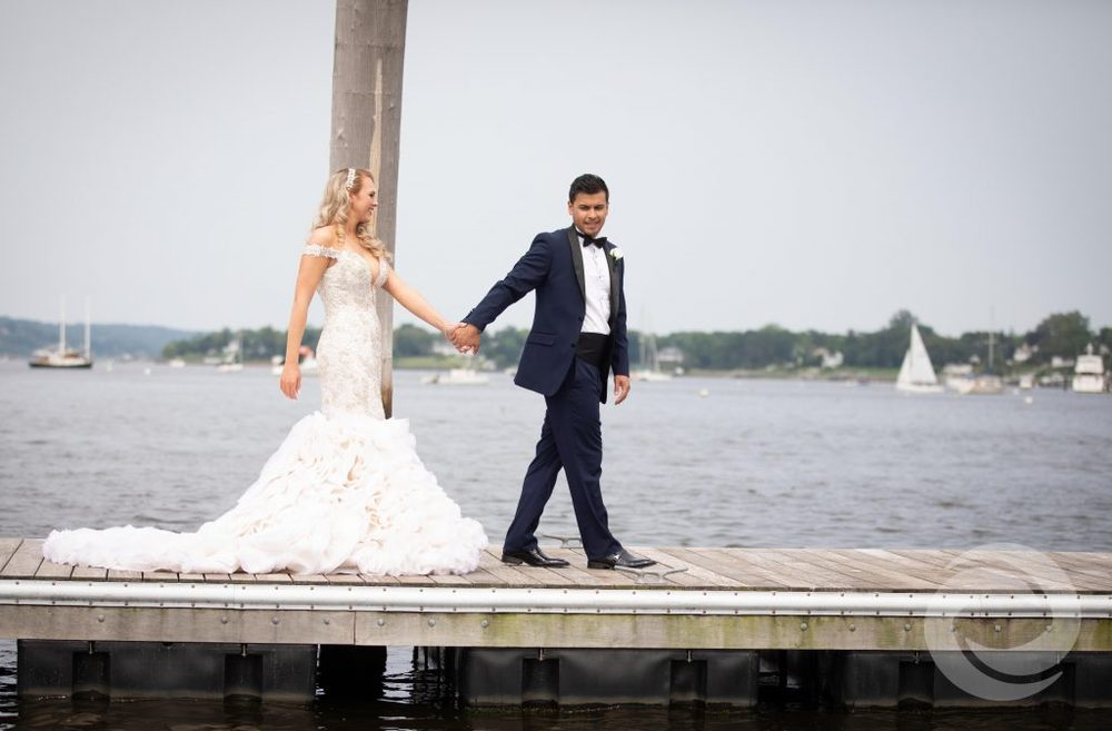Here's What New Jersey Weddings Really Cost