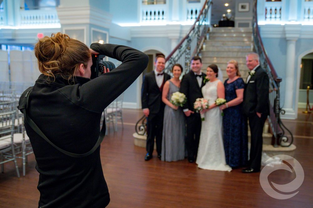 HOW TO WORK WITH YOUR WEDDING PHOTOGRAPHER