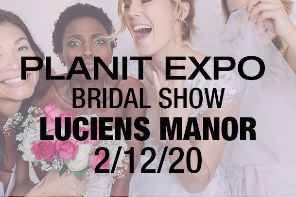 PlanIt Expo Bridal Show at Luciens Manor