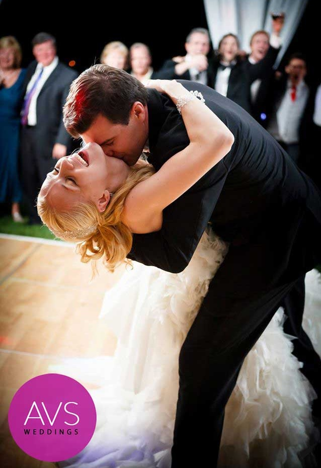 First Dance Songs That Will Make You Swoon | A Votre Service Events