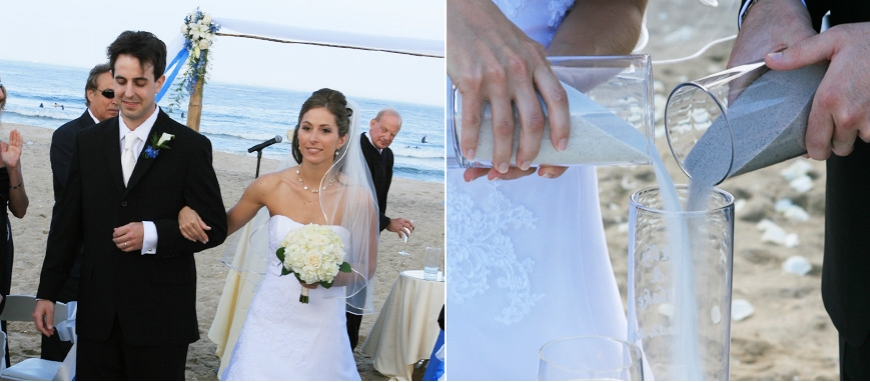 Tips For Planning A Beach Wedding Ceremony | The Inns Of Ocean Grove
