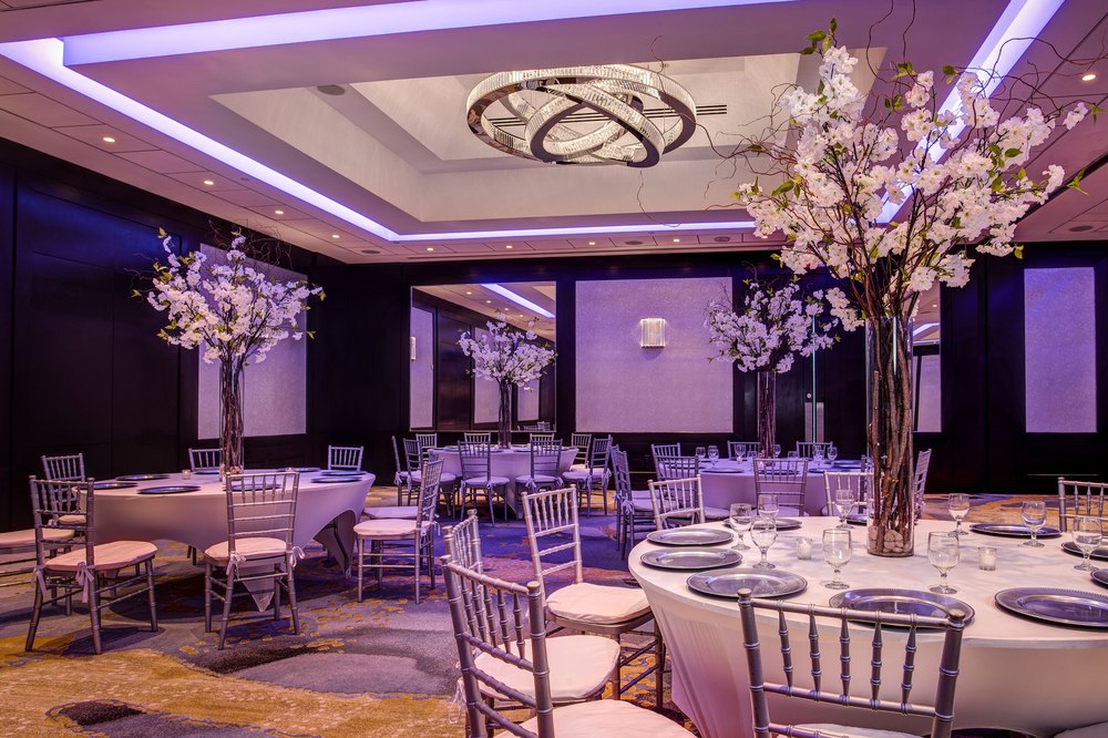 Ring In Spring Bridal Show at Sheraton Eatontown