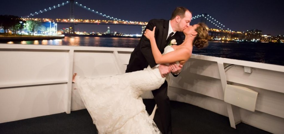 Wedding Planning Advice from a Nautical Priestess | NY Boat Charter