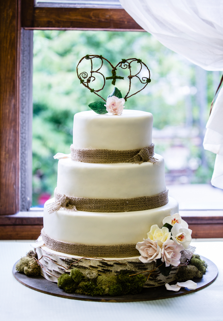 Budgeting for Your Wedding Cake – Weddings in New Jersey