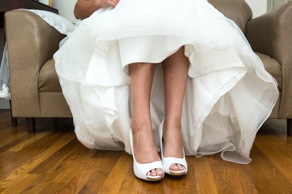 Begin your Wedding Planning at a Bridal Show!