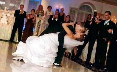 Wedding Day First Dance Lessons FAQ | Continental Dance Club