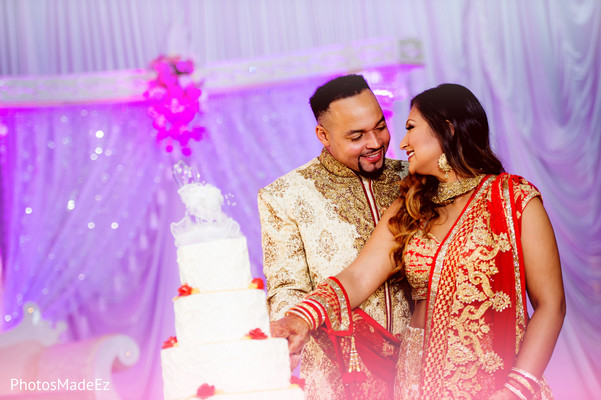 NJ Indian Fusion Wedding | RSVP Events & Entertainment LLC