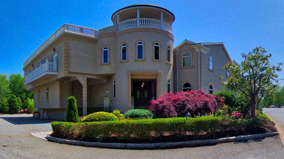 View Virtual Tour of Ravello Elegant Weddings & Banquets in East Hanover, NJ | 360 Site Visit